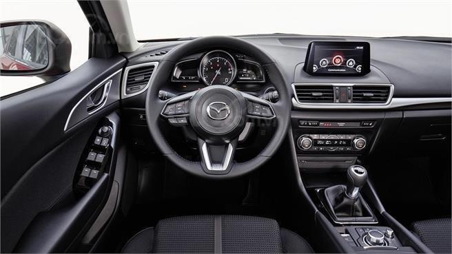 Bán xe Mazda 3 2019 ưu đãi tốt trong tháng LH: 0938 906 560 Mr. Giang (11)