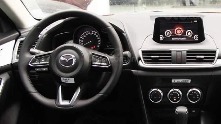 Bán xe Mazda 3 2019 ưu đãi tốt trong tháng LH: 0938 906 560 Mr. Giang (9)