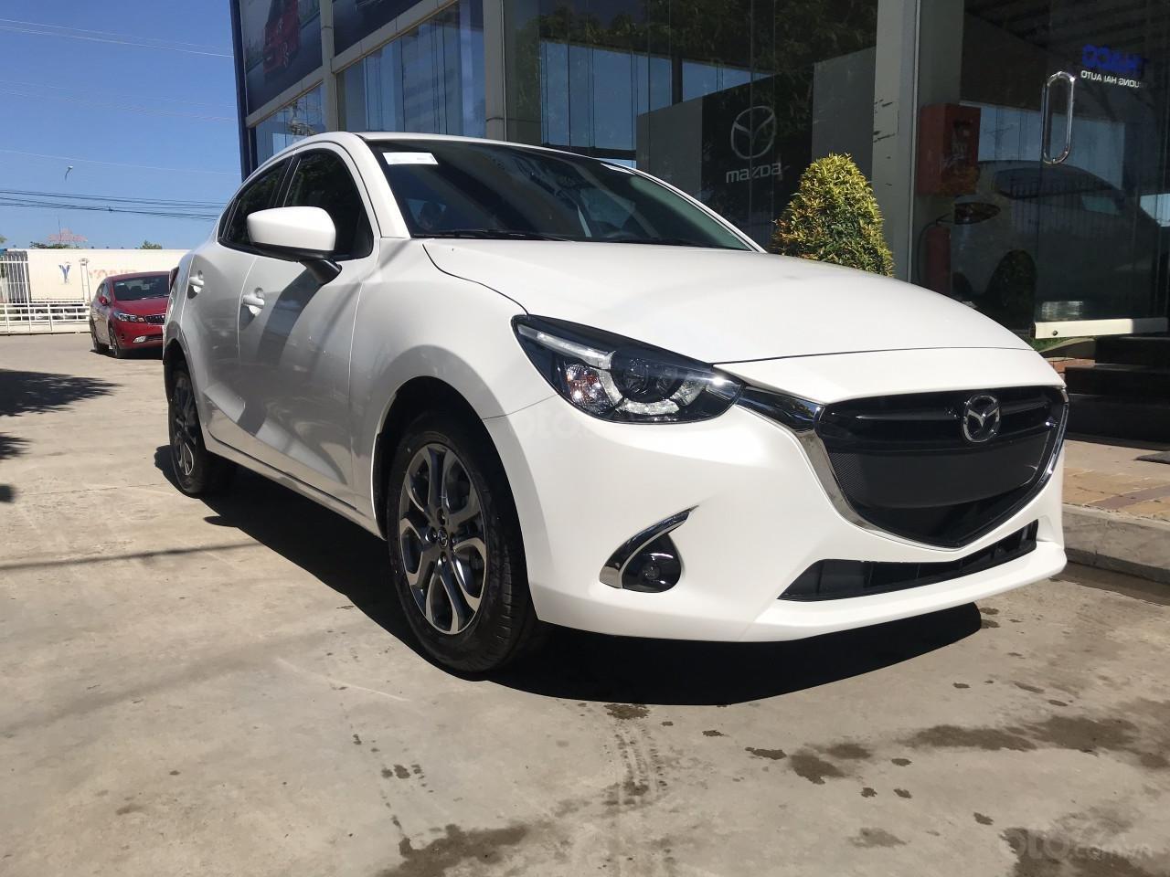 Bán xe Mazda 2 2019 nhập nguyên chiếc Thái Lan, LH: 0938 906 560 Mr. Giang (5)