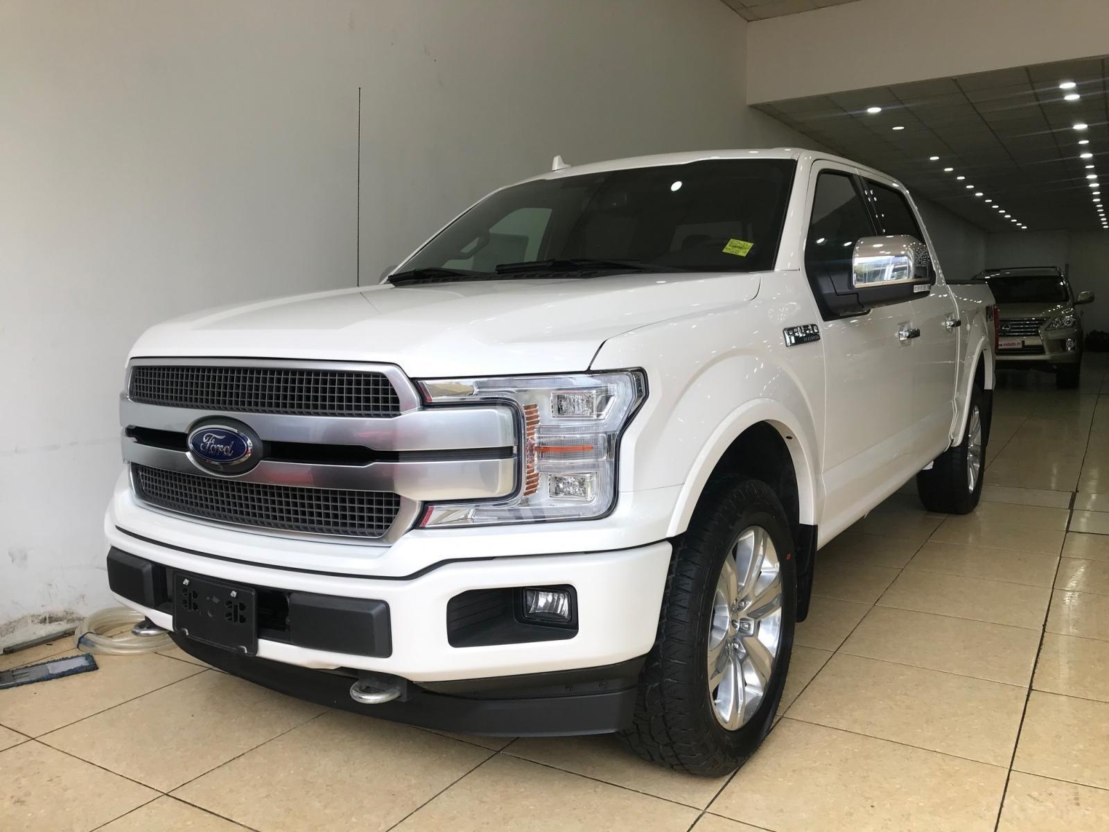 Bán Ford F 150 sản xuất Mỹ, đẳng cấp bán tải, xe giao ngay, LH 0904754444 (2)