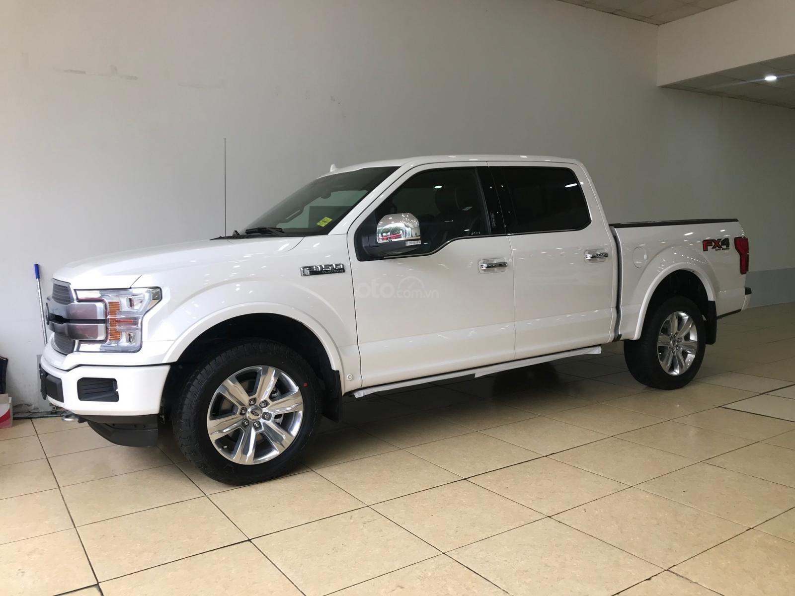 Bán Ford F 150 sản xuất Mỹ, đẳng cấp bán tải, xe giao ngay, LH 0904754444 (3)