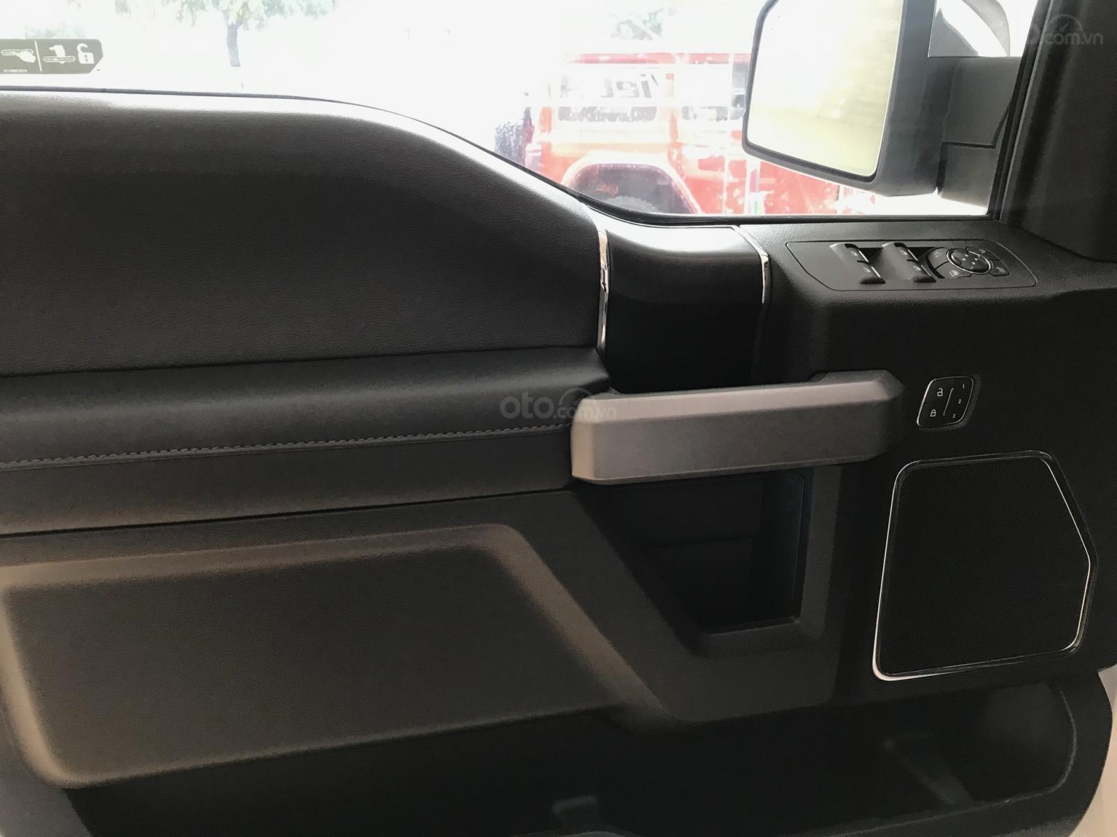 Bán Ford F 150 sản xuất Mỹ, đẳng cấp bán tải, xe giao ngay, LH 0904754444 (7)