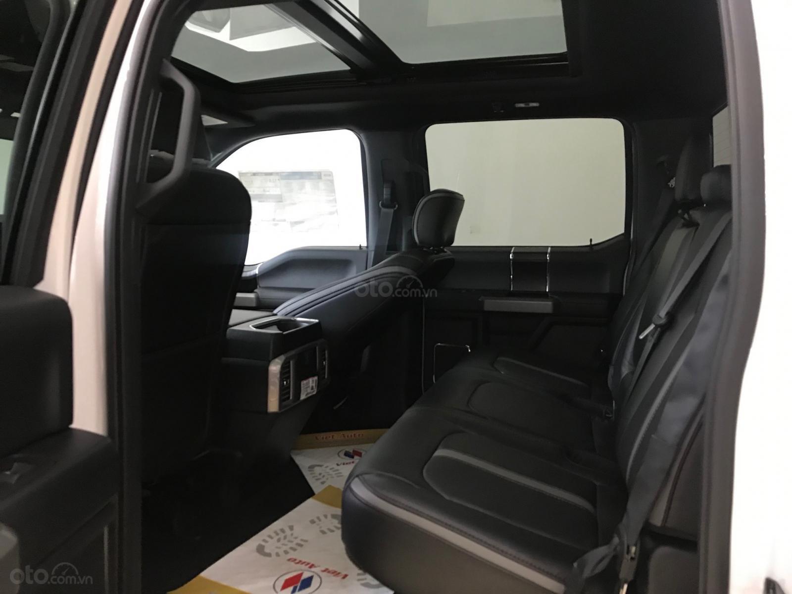 Bán Ford F 150 sản xuất Mỹ, đẳng cấp bán tải, xe giao ngay, LH 0904754444 (10)