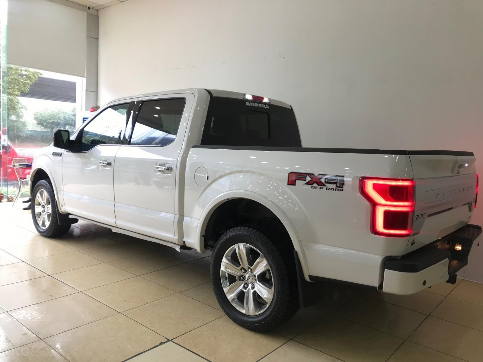Bán Ford F 150 sản xuất Mỹ, đẳng cấp bán tải, xe giao ngay, LH 0904754444 (13)