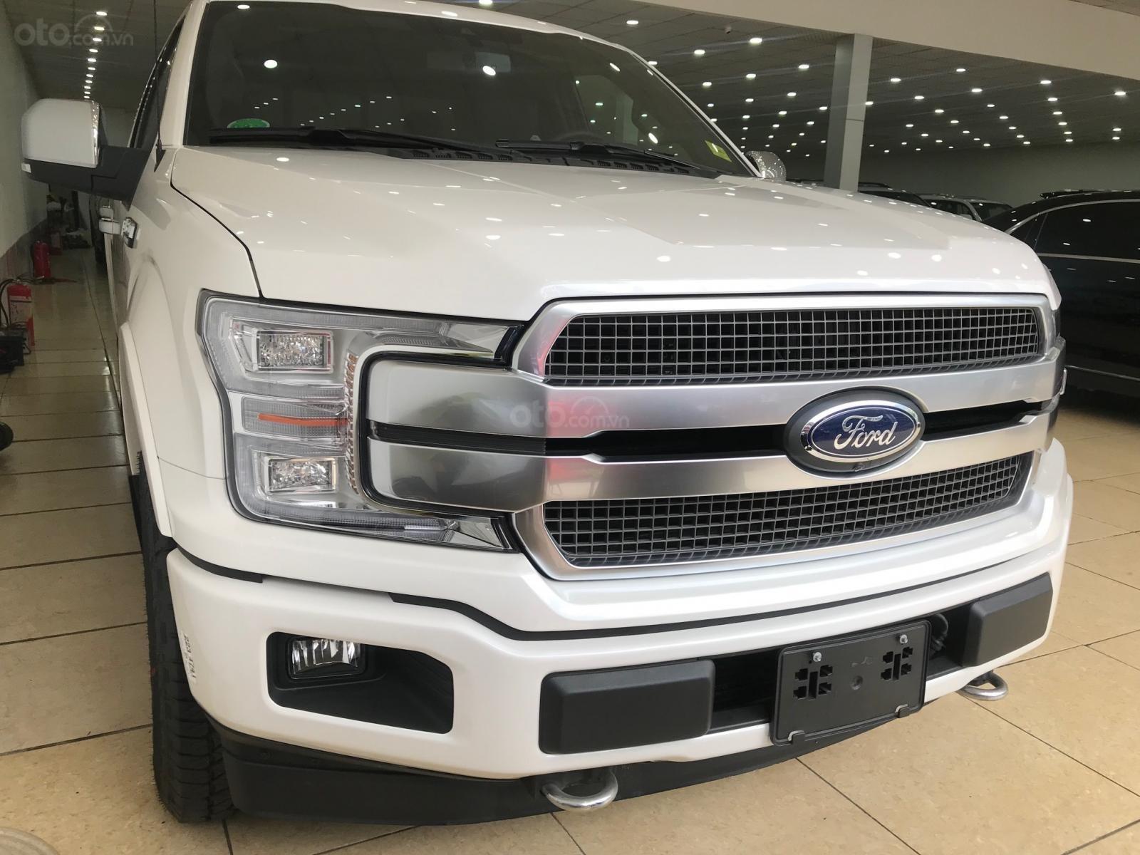 Bán Ford F 150 sản xuất Mỹ, đẳng cấp bán tải, xe giao ngay, LH 0904754444 (14)