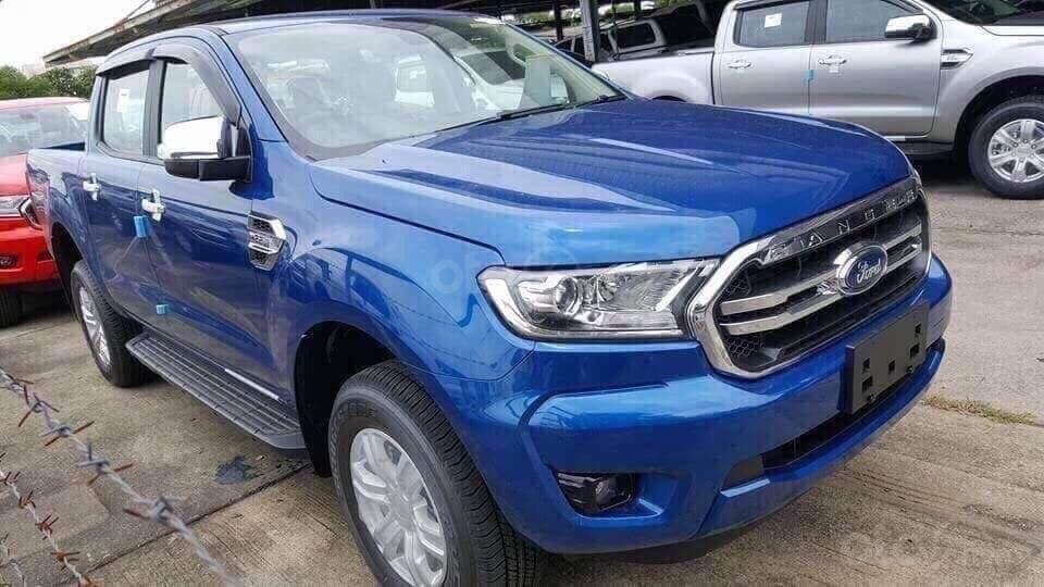 Ford An Đô