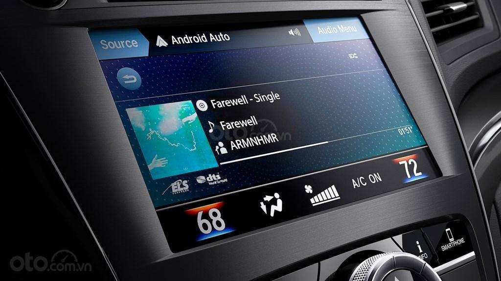 Màn hình thông tin giải trí Acura ILX 2019