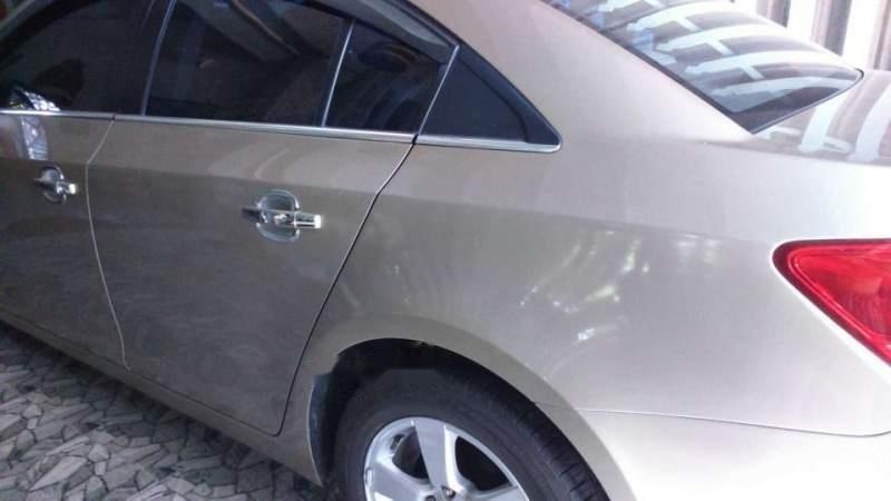 Bán xe Chevrolet Cruze đời 2011, giá tốt-3