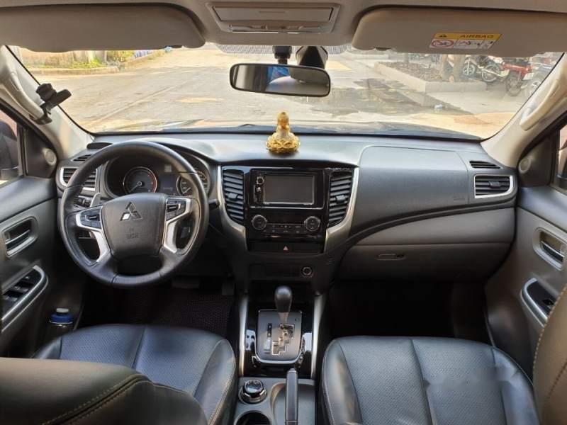 Bán Mitsubishi Triton sản xuất 2018, nhập khẩu nguyên chiếc xe gia đình, giá 715tr-2