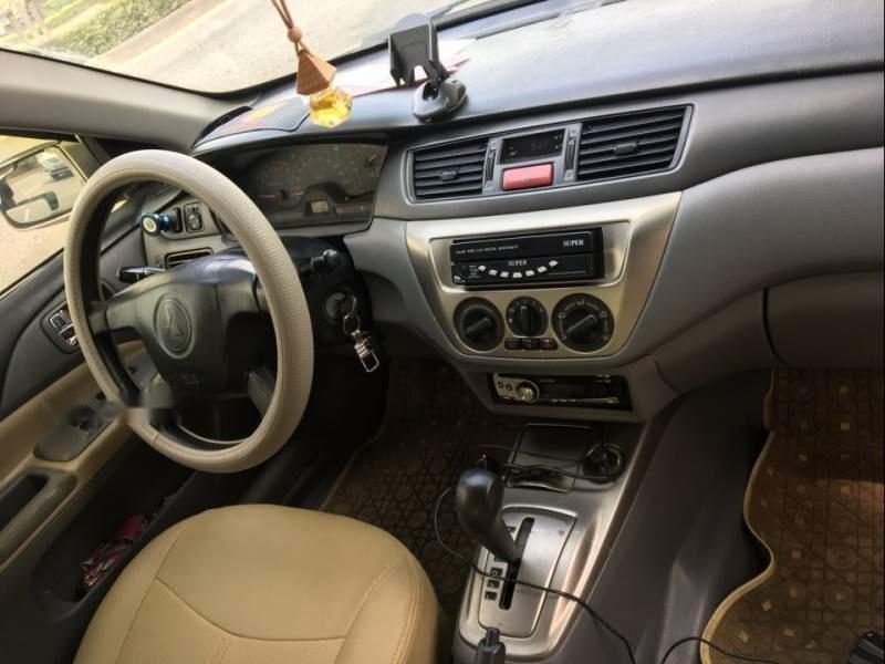Bán xe Mitsubishi Lancer đời 2003 số tự động-2