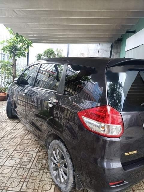 Bán ô tô Suzuki Ertiga năm sản xuất 2016, màu xám-0