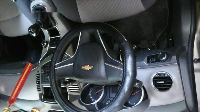 Bán xe Chevrolet Cruze đời 2011, giá tốt-1