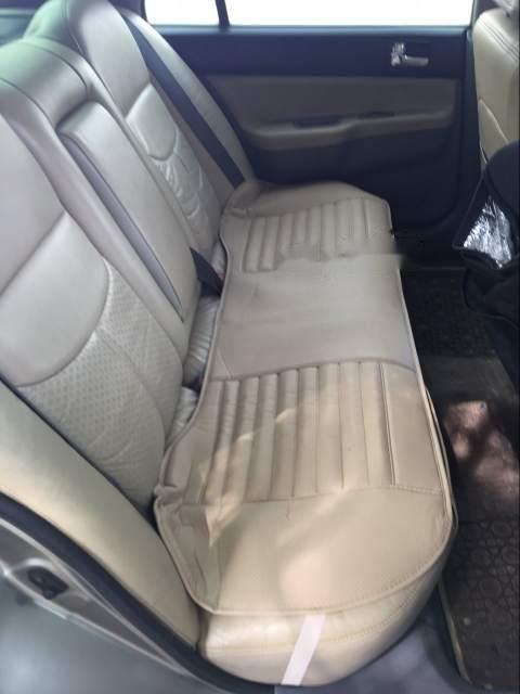 Bán xe Mitsubishi Lancer đời 2003 số tự động-4