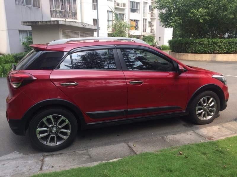 Cần bán lại xe Hyundai i20 Active sản xuất năm 2016, màu đỏ, nhập khẩu nguyên chiếc, 528 triệu-5