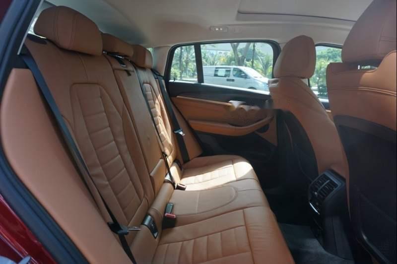 Bán ô tô BMW X4 sản xuất 2019, màu đỏ, nhập khẩu nguyên chiếc-4