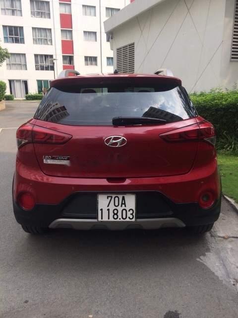 Cần bán lại xe Hyundai i20 Active sản xuất năm 2016, màu đỏ, nhập khẩu nguyên chiếc, 528 triệu-4