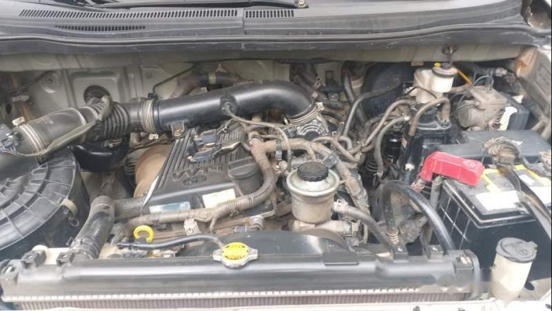 Cần bán lại xe Toyota Innova năm 2008, xe gia đình-2