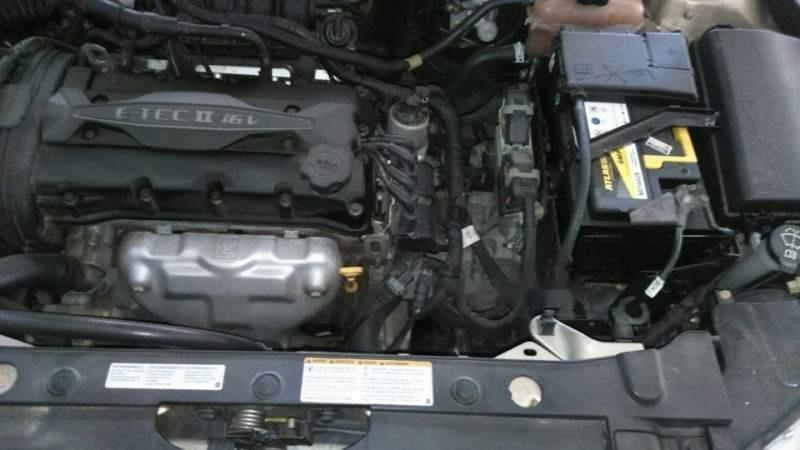 Bán xe Chevrolet Cruze đời 2011, giá tốt-5