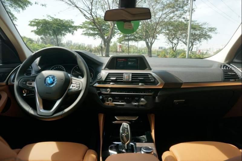 Bán ô tô BMW X4 sản xuất 2019, màu đỏ, nhập khẩu nguyên chiếc-3