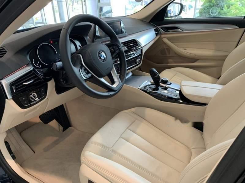 Cần bán xe BMW 5 Series 520i đời 2018, nhập khẩu-1