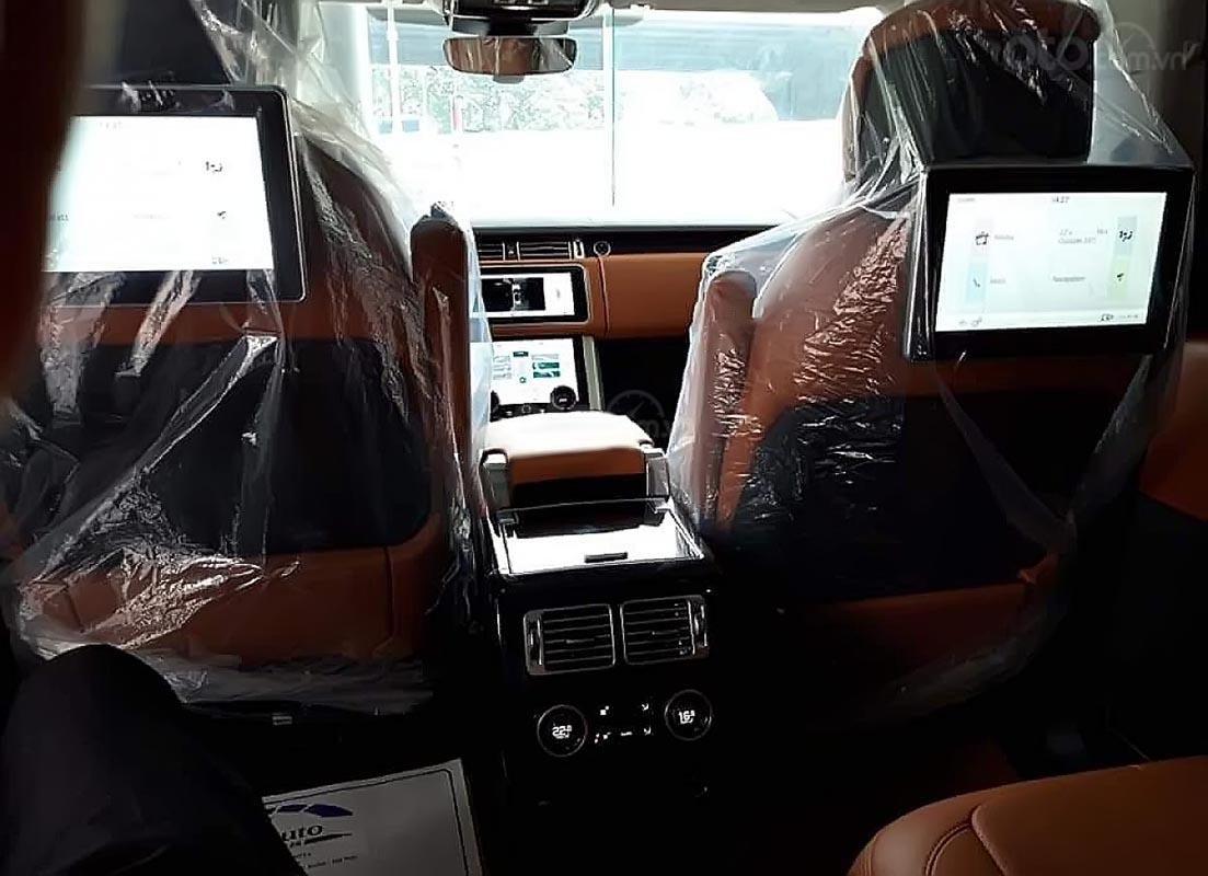 Cần bán xe LandRover Range Rover Autobiography đời 2019, màu đen, nhập khẩu nguyên chiếc-2
