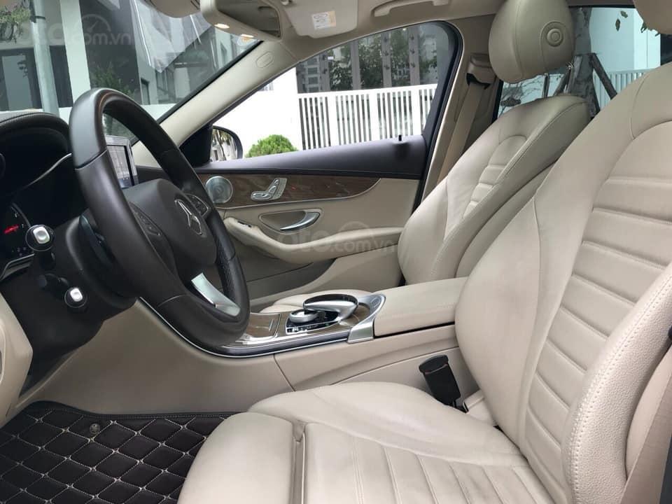 Tuấn Kiệt Auto bán xe Mercedes C250 phiên bản 2018, bao test hãng thoải mái, LH 0985728870 (Mr Thẩm) (10)