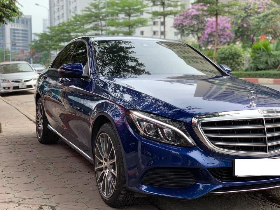 Tuấn Kiệt Auto bán xe Mercedes C250 phiên bản 2018, bao test hãng thoải mái, LH 0985728870 (Mr Thẩm) (3)