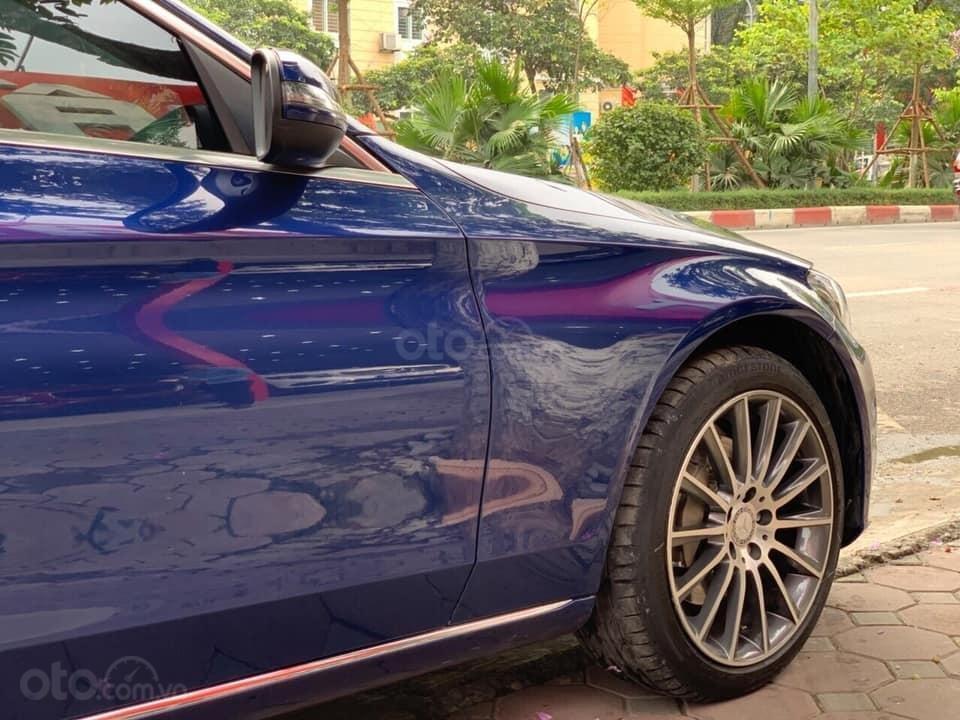 Tuấn Kiệt Auto bán xe Mercedes C250 phiên bản 2018, bao test hãng thoải mái, LH 0985728870 (Mr Thẩm) (9)