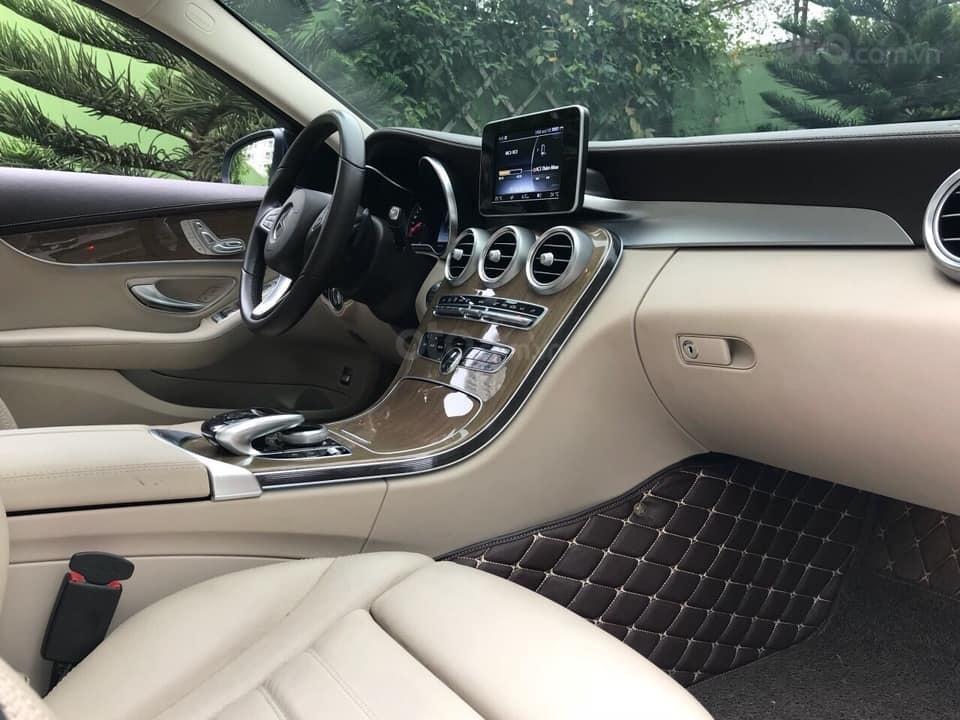 Tuấn Kiệt Auto bán xe Mercedes C250 phiên bản 2018, bao test hãng thoải mái, LH 0985728870 (Mr Thẩm) (6)