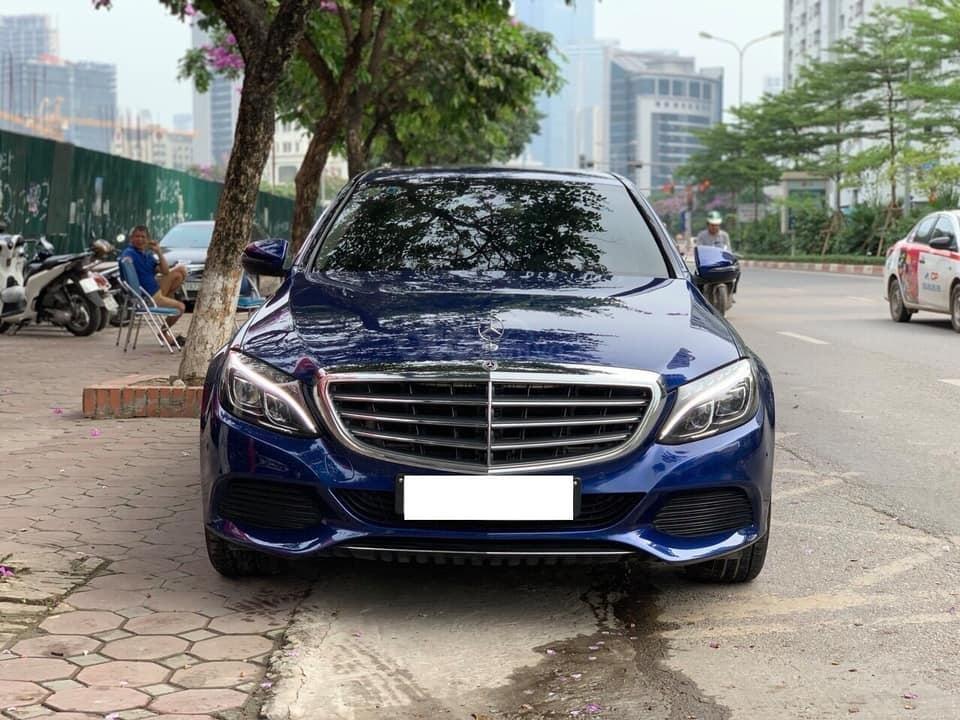 Tuấn Kiệt Auto bán xe Mercedes C250 phiên bản 2018, bao test hãng thoải mái, LH 0985728870 (Mr Thẩm) (2)