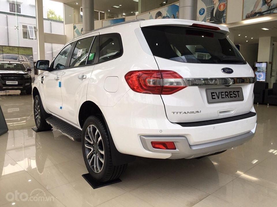 Lào Cai bán Ford Everest Titan 2019, giá tốt nhất thị trường, trả góp cao tặng full phụ kiện, LH 0974286009-2