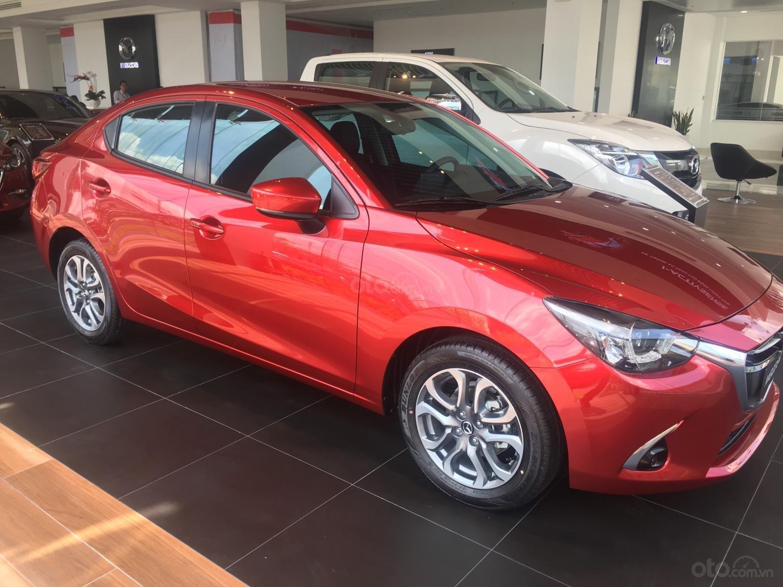 [Mazda Bình Triệu] Mazda 2 nhập Thái 100% - Quà tặng hấp dẫn tháng 05 - giao xe tận nhà - LH 0971 773 894 giá tốt nhất (2)