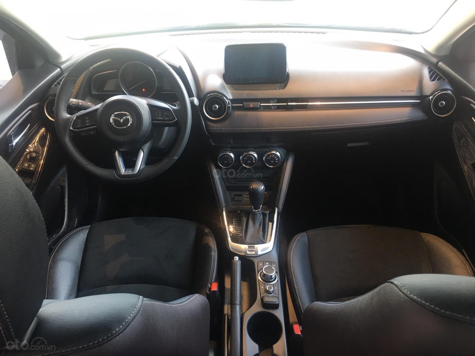 [Mazda Bình Triệu] Mazda 2 nhập Thái 100% - Quà tặng hấp dẫn tháng 05 - giao xe tận nhà - LH 0971 773 894 giá tốt nhất (4)