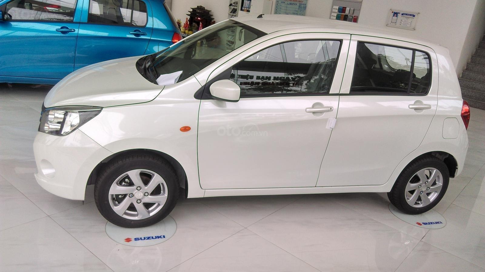 Bán xe Celerio giá rẻ với chỉ hơn 100tr, hotline: 0936.581.668-1