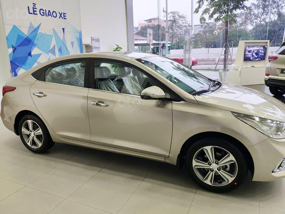 Giảm nóng 50% TTB - Hyundai Accent 2020 - giá hời mùa Covid (9)