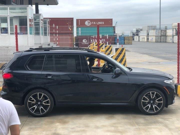 Giá lăn bánh BMW X7 2019 nhập khẩu lên tới gần 8 tỷ đồng, hơn nhiều so với giá đặt cọc - Ảnh 2.