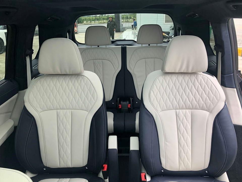 Giá lăn bánh BMW X7 2019 nhập khẩu lên tới gần 8 tỷ đồng, hơn nhiều so với giá đặt cọc - Ảnh 5.