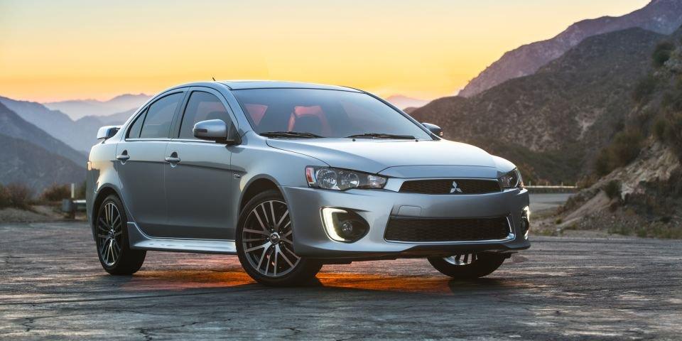 Đánh giá xe Mitsubishi Lancer