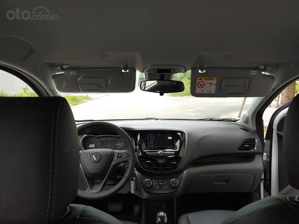 Video VinFast Fadil vượt qua kiểm tra va chạm của ASEAN NCAP a2