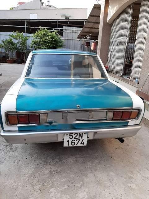 Cần bán Toyota Crown đời 1980, hai màu-3