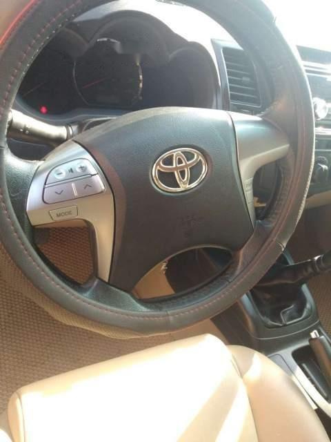 Cần bán lại xe Toyota Fortuner năm sản xuất 2016, giá 814tr (5)