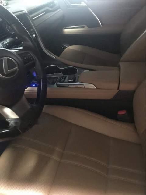 Bán ô tô Lexus RX 350 năm sản xuất 2017, nhập khẩu nguyên chiếc-3