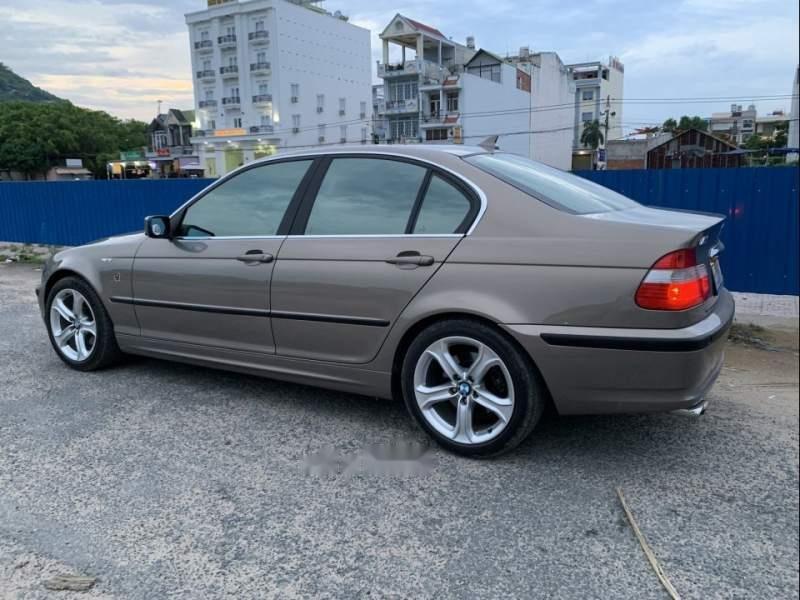 Bán ô tô BMW 3 Series 325i đời 2004, nhập từ Đức số tự động-1