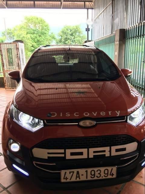 Bán Ford EcoSport sản xuất năm 2016 (3)