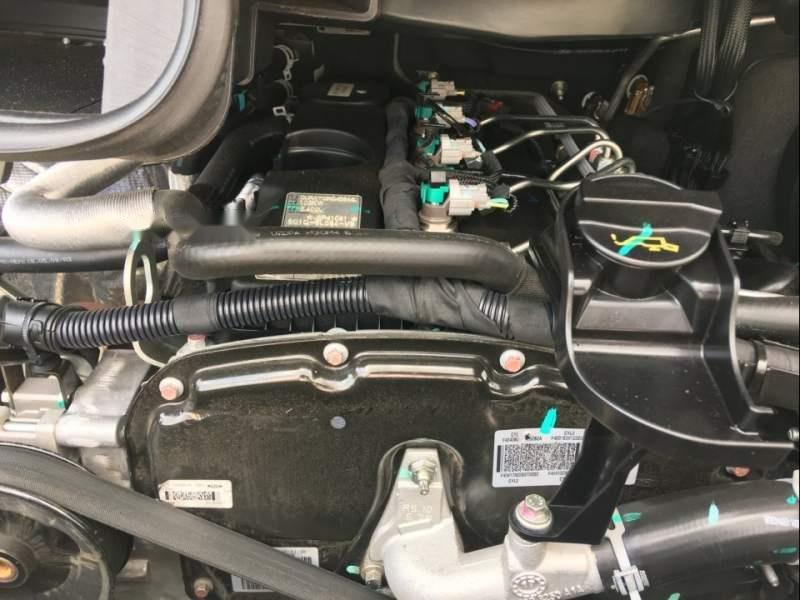 Bán lại xe Ford Transit Luxury sản xuất 2018 chính chủ-2