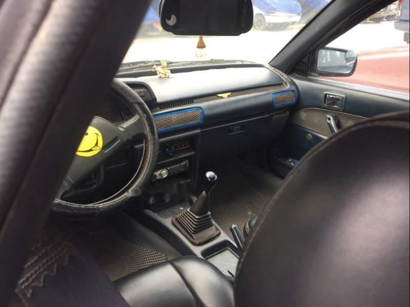 Bán Toyota Camry đời 1989, xe nhập-1