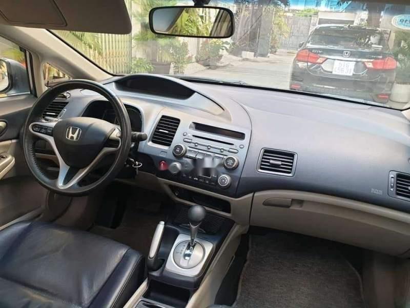 Cần bán xe Honda Civic 2.0AT sản xuất 2007, số tự động (3)