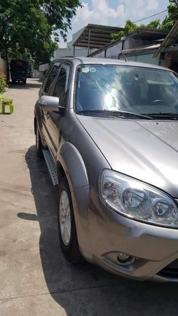 Bán xe Ford Escape 2.3 sản xuất năm 2012 như mới, giá 415tr-1