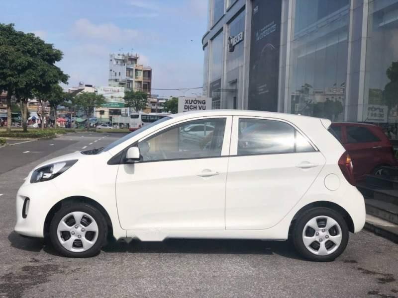 Bán xe Kia Morning MT bản tiêu chuẩn sản xuất 2019, xe giá thấp, giao nhanh toàn quốc (2)