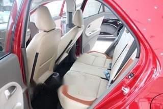 Cần bán xe Kia Morning đời 2019, màu đỏ, giá chỉ 294 triệu-2